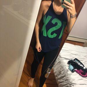 Victoria Secret Sport Workout Tank Top
